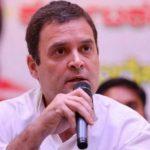 सांप्रदायिकता पर राहुल का वार, ट्वीट किया प्रेमचंद के लेख का हिस्सा