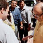 राहुल का आरोप- PNB घोटाले के आरोपियों से जेटली की बेटी को मिली मोटी फीस
