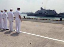 चीनी हैकर्स ने अमेरिकी नौसेना की गुप्त जानकारियां चुराई: रिपोर्ट