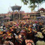 सबरीमाला मंदिर मामला: SC का जल्द सुनवाई से इनकार, CJI बोले- कितनी भी जल्दी हो तो 16 अक्टूबर से पहले संभव नहीं