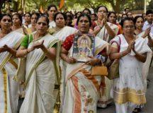 चार महिलाएं जिन्होंने लड़ी मंदिरों-दरगाहों में भेदभाव के खिलाफ लड़ाई