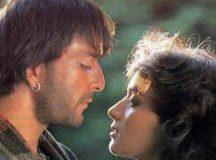 21 साल बाद संजय संग माधुरी ने शूट किया सीन! कभी अफेयर के रहे चर्चे