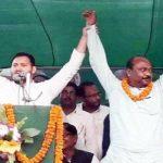 बिहार उपचुनाव LIVE: तीनों सीटों पर NDA आगे, सरफराज आलम पिछड़े