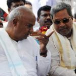 दक्षिण कर्नाटक: कांग्रेस-JDS में टक्कर, देवगौड़ा की अग्निपरीक्षा