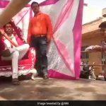 राजस्थान में हिंदू संगठन ने हत्यारे को बनाया हीरो, रामनवमी पर निकाली शंभू लाल रैगर की झांकी