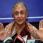कांग्रेस चुनाव समिति में शामिल होना शीला को मंजूर नहीं