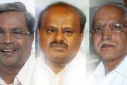 कर्नाटक का किंग कौन? पांच ओपिनियन पोल के अलग-अलग हैं रिजल्ट