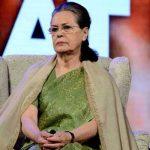 भविष्य में कांग्रेस का अध्यक्ष नेहरू-गांधी से परिवार से बाहर का भी हो सकता है : सोनिया गांधी