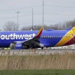 32 हज़ार फीट की ऊंचाई पर विमान के इंजन में ब्लास्ट, महिला पायलट ने कराई इमरजेंसी लैंडिंग