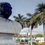 लेनिन, पेरियार के बाद अब कोलकाता में तोड़ी गई श्यामा प्रसाद मुखर्जी की मूर्ति