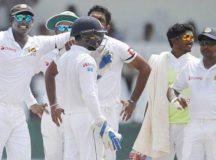 श्रीलंका ने साउथ अफ्रीका से 12 साल बाद जीती टेस्ट सीरीज, 2-0 से किया सफाया