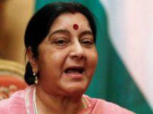 न्यूयॉर्क में सुषमा ने PAK को लताड़ा, जैश-लश्कर को खत्म करना जरूरी