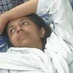 अनशन स्थल से स्वाति मालीवाल की अपील- दिल्ली पुलिस से बचाइए केजरीवाल