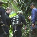 थाईलैंड: गुफा में ऑक्सीजन की कमी, खतरे में 13 जिंदगियां, 5 दिन तक बारिश का अलर्ट