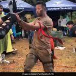 'बागी 2' में टाइगर श्रॉफ के एक्शन सीन्स का हो गया खुलासा, ऐसे किया था शूट…