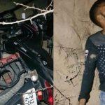 योगी राज में 'अब तक 50': एनकाउंटर में मुकीम काला गैंग का कुख्यात अपराधी ढेर