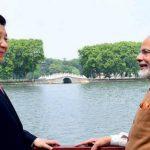 भारत-चीन मुलाकातः छंटने लगी धूल, जागने लगी उम्मीद