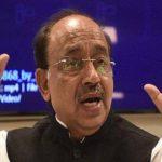 विकास के अलावा सब काम कर रही है दिल्ली सरकार: विजय गोयल