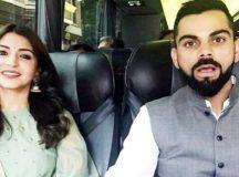 टीम इंडिया में 'शामिल' अनुष्का, BCCI की तस्वीर पर हुईं ट्रोल