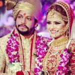 'इश्कबाज' की एक्ट्रेस ने की कोरियोग्राफर ब्वॉयफ्रेंड से शादी, सामने आईं Photos