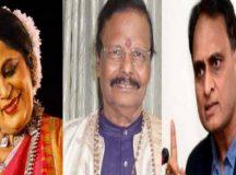 राज्यसभा के लिए मोदी सरकार की पसंद बने ये 4 चेहरे, जानें- क्या है इनकी खासियत
