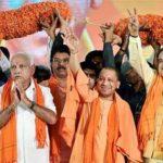 योगी बोले: सिद्धारमैया का वही हश्र होगा जो गोरखपुर में कांग्रेस का हुआ था