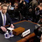 FB की अग्निपरीक्षा: 5 घंटे-44 सीनेटर, इन सवालों ने किया जकरबर्ग को परेशान