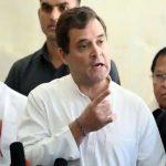 मूडीज ने घटाई भारत की रेटिंग, राहुल बोले- स्थिति ज्यादा खराब होगी
