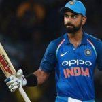 कोहली लगातार दूसरे साल बने विजडन लीडिंग क्रिकेटर ऑफ द ईयर
