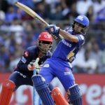 IPL-11: मुंबई बड़े स्कोर की तरफ, ताबड़तोड़ बल्लेबाजी से 18 ओवर में ठोके 183 रन