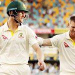 जुलाई में क्रिकेट में वापसी करेंगे डेविड वॉर्नर और केमरन बेनक्रॉफ्ट