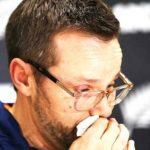 न्यूजीलैंड को बड़ा झटका, दिग्गज कोच हेसन ने छोड़ा टीम का साथ