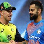 India vs Australia Live Streaming: कब और कहां देखें पहला T-20 मैच