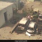 Bharat Bandh Live Updates: भारत बंद के दौरान पंजाब, राजस्थान, झारखंड, उत्तर-प्रदेश और मध्यप्रदेश में हिंसक घटनाएं