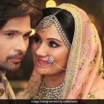 Sonia Kapoor-Himesh Reshammiya Marriage: विवाह बंधन में बंधा जोड़ा, देखें शादी की शानदार तस्वीरें