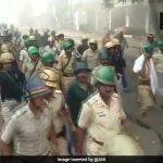 महाराष्ट्र के औरंगाबाद में दो गुटों के बीच संघर्ष के बाद धारा 144 लागू, भारी संख्या में पुलिस तैनात