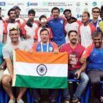 एशियन ब्लाइंड फुटबॉल चैम्पियनशिप: भारतीय टीम ने मलेशिया को 2-0 से हराया