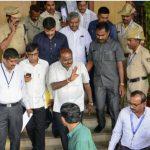 कुमारस्वामी ने BJP पर कसा तंज, कहा- जल्दबाजी में है विपक्ष