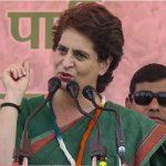 कर्नाटक सरकार गिरने पर प्रियंका गांधी ने चेताया, एक दिन BJP को पता चलेगा कि…