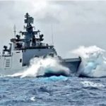 समुद्री रास्ते से पाक कमांडोज के भारतीय क्षेत्र में घुसने की खुफिया जानकारी के बाद गुजरात के बंदरगाह अलर्ट पर