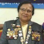 डॉ बी .निर्मला – जवान/फौजी/सैनिक – साप्ताहिक प्रतियोगिता