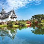 सपनों का देश है थाईलैंड