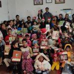 Non Stop Education & Social Walfare Foundation