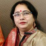 राखी टी सिंह – नारी/महिला – साप्ताहिक प्रतियोगिता