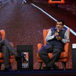 इंडिया टुडे कॉन्क्लेव: गडकरी बोले मोदीजी कड़क हैं पर सबकी बातें सुनते हैं