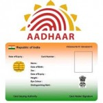 AADHAR- UID card for persons with disabilities