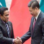 मालदीव में संकट गहराया: भारत सेना भेजने को तैयार? चीन ने दी चेतावनी