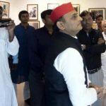 समाजवादी पार्टी ने दिल्ली इकाई को तत्काल प्रभाव से भंग किया