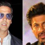 क्या अक्षय ने शाहरुख को किया यशराज बैनर की दो फिल्मों में रिप्लेस?