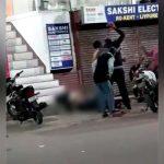 इलाहाबाद में लॉ के छात्र को पीट-पीट कर मारने वाला मुख्य आरोपी सुल्तानपुर के दबंग नेता सोनू सिंह का करीबी
